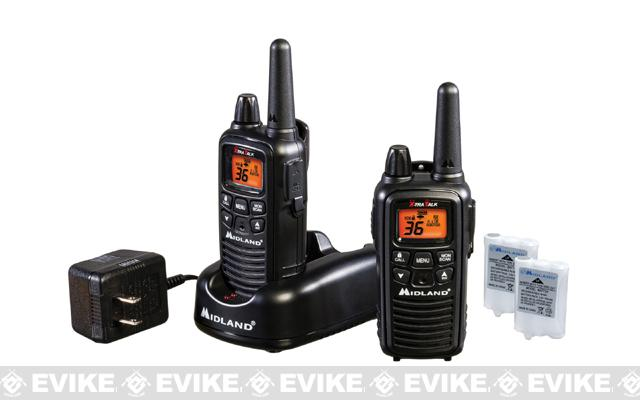 Midland LXT600 Two Way Radio Set