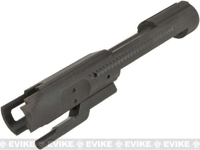 RA-Tech CNC Machined Steel Bolt Carrier for GHK M4 / M16 Airsoft GBB Rifles
