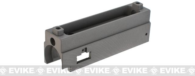 RA-Tech CNC Steel Bolt Carrier for WE SCAR-L Airsoft GBB Rifles