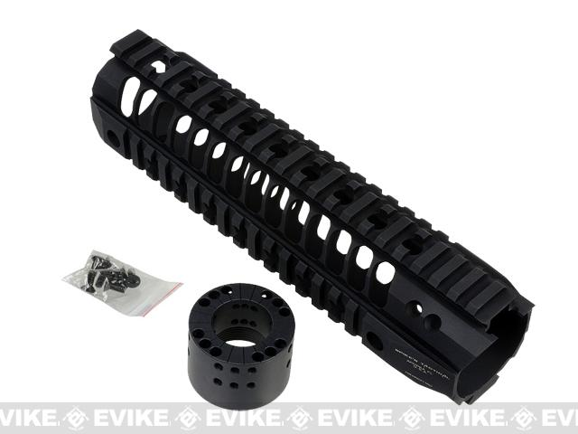 Madbull Spikes Tactical 9 Spike Bar Rail