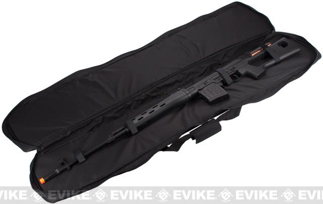 AIM Deluxe 51 Tactical Rifle Bag for Snipers & SVD Rifles