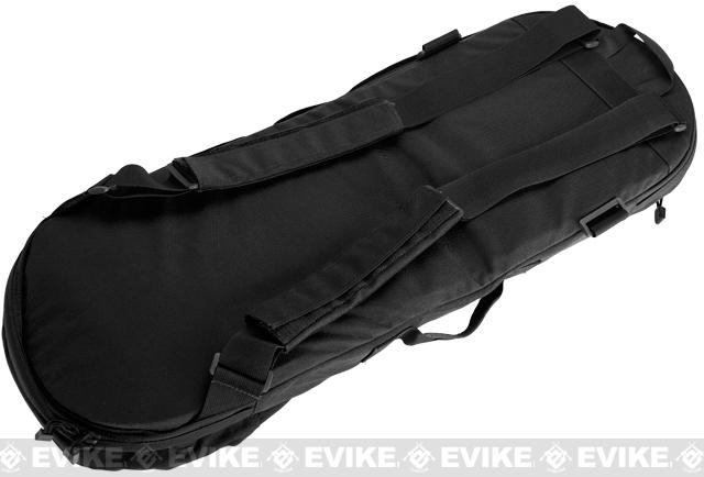 Avengers 34.5 Tactical Rifle / Gun Bag - Black