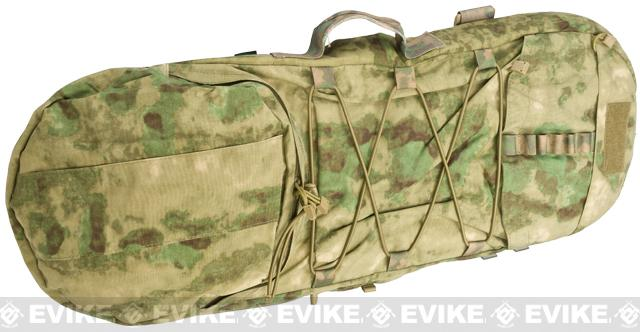 Avengers 34.5 Tactical Rifle / Gun Bag - Arid Foliage