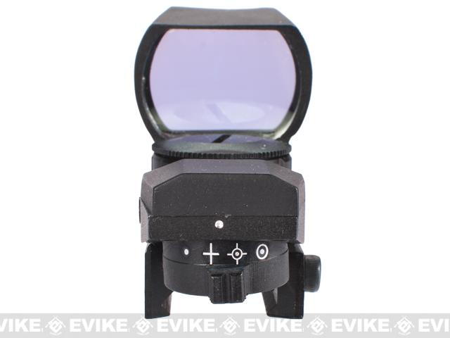 Matrix 1x22x33 Red / Green Dot Sight