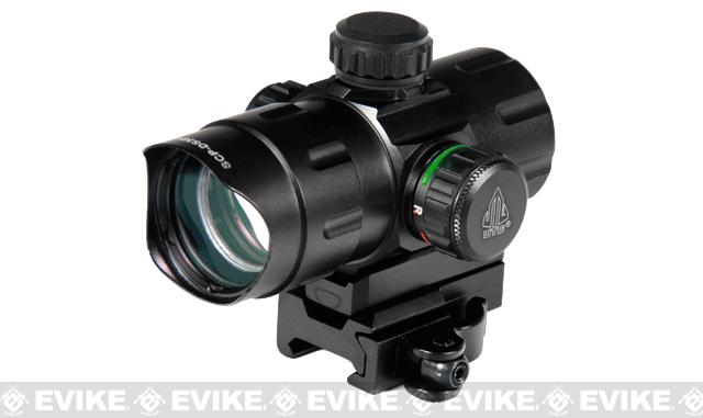 UTG 4 CQB Red / Green Dot Sight