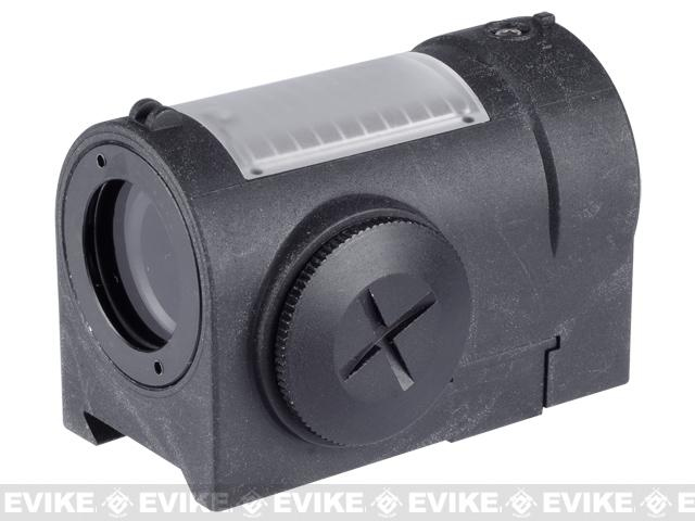 Star SMG / MP7 Type Z-Point Red Dot Sight with QD Low Profile Mount