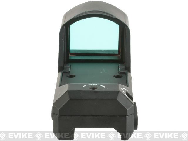 Matrix RD210 Low Profile Polymer Red Dot Sight