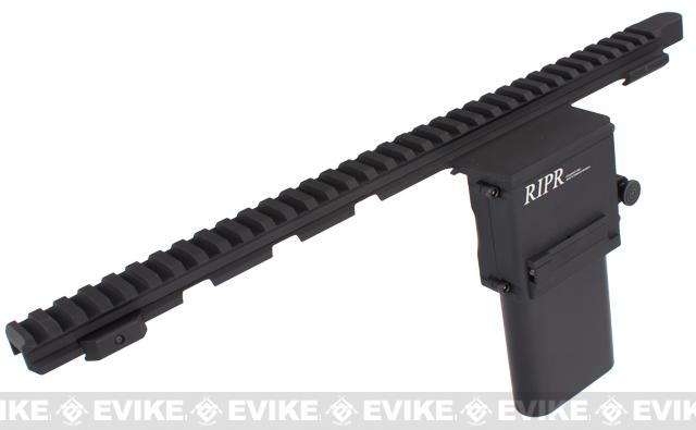 z RESET RIPR Power System for Airsoft AEG Rifles by Madbull
