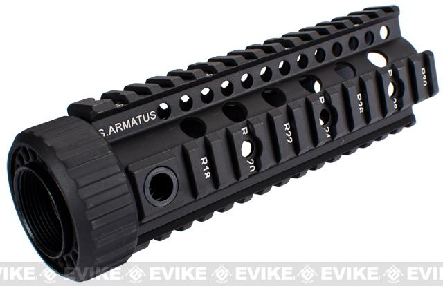 APS 7 Lightweight S. Armatus RIS For M4 M16 Series Airsoft AEG Rifles