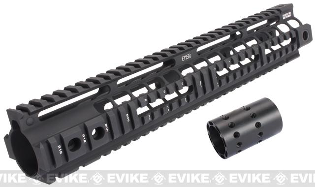 Madbull Airsoft SWS Licensed 12.658 Free Floating Handguard Rail