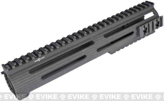 Madbull Airsoft VTAC Extreme Official Licensed Battle Rail 11 for Airsoft M4/M16 Series AEGs (Black)