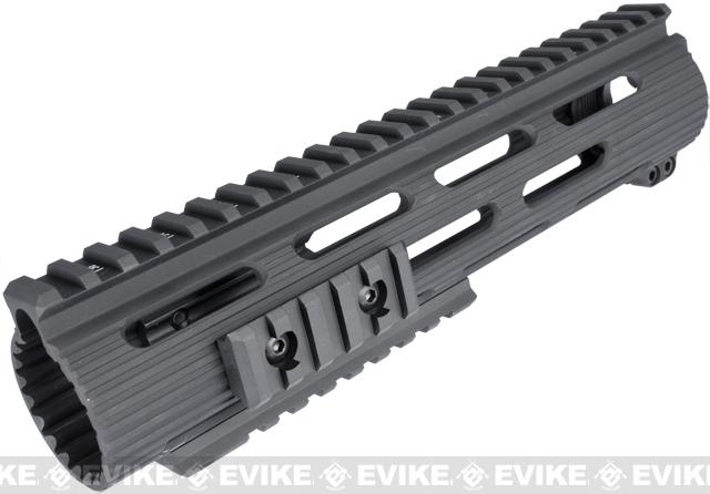 Madbull Airsoft VTAC Extreme Official Licensed Battle Rail 9 for Airsoft M4/M16 Series AEGs (Black)