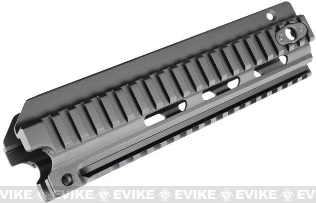 z Magpul PTS Aluminum RIS for Magpul ACR Airsoft AEG Rifle - (Black)