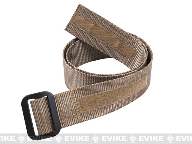Rothco AR 670-1 Compliant Military Riggers Belt - Tan (Size: Large)