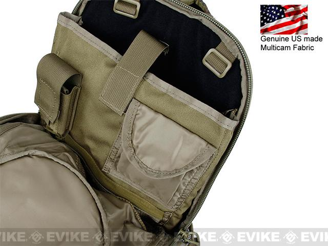 Rasputin Over5 LC Backpack - Multicam