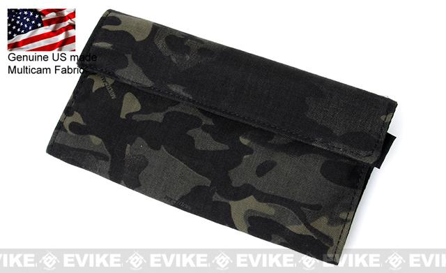 Rasputin RIPE Wallet - Multicam Black