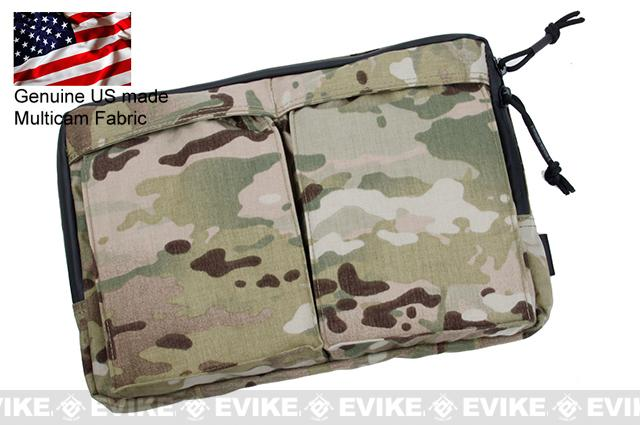 Rasputin 2P iPad Wallet - Multicam