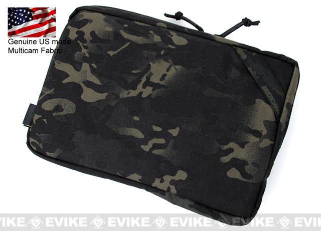 Rasputin 2P iPad Wallet - Multicam Black