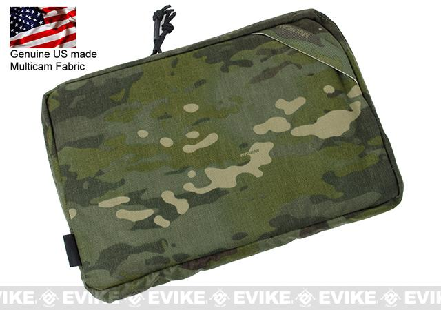 Rasputin 2P iPad Wallet - Multicam Tropic