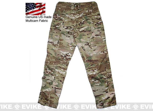 Rasputin RS3 Field Pants in Multicam (Size: Large)