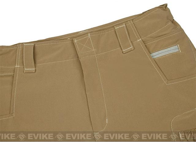 Rasputin OC5 Super-Light Shorts - Coyote Brown (Size: Large)