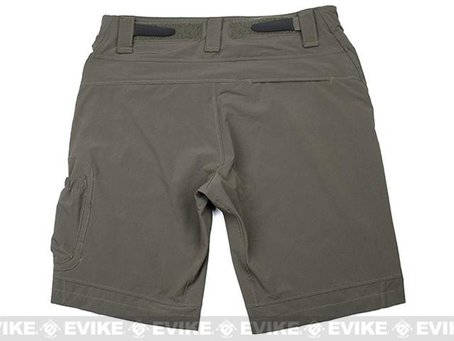 Rasputin OC5 Super-Light Shorts - Ranger Green (Size: X-Large)