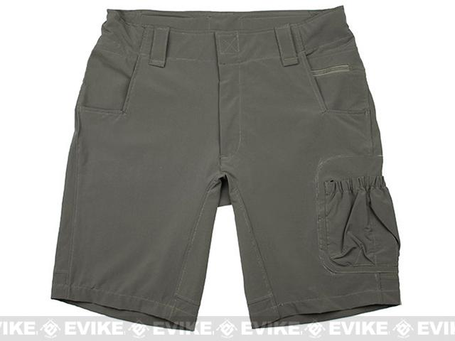 Rasputin OC5 Super-Light Shorts - Ranger Green (Size: Medium)