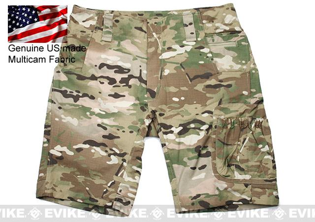 Rasputin OC5 Super-Light Shorts - Multicam (Size: Medium)