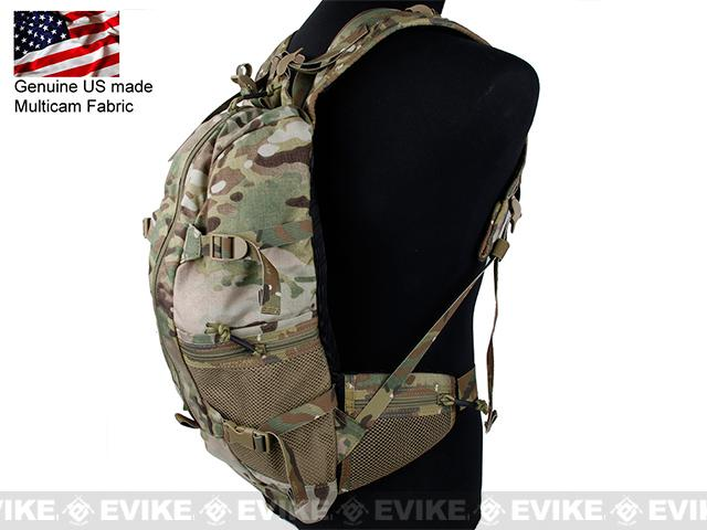 Rasputin 3R01 Low Profile Backpack - Multicam