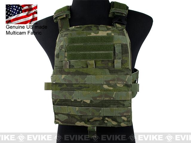 Rasputin Adaptive Plate Carrier - Multicam Tropic