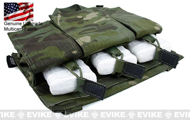 Rasputin UW Panel For AVS & JPC 2.0 - Multicam Tropic