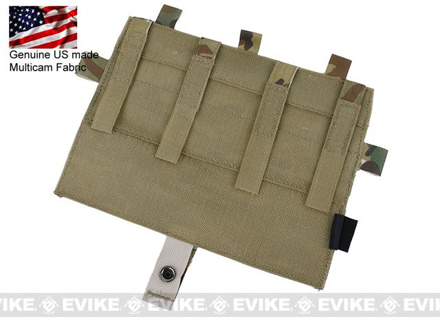 G Rasputin MOLLE Panel for AVS & JPC2.0 - Multicam