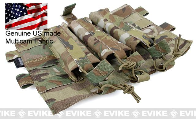 Rasputin MP7 Panel For AVS & JPC 2.0 - Multicam