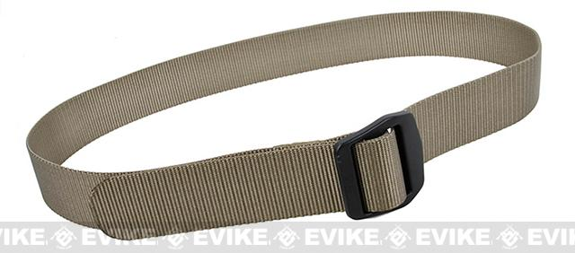 Rasputin URB 1.5 Nylon Uniform Belt - Dark Earth (Size: X-Large)