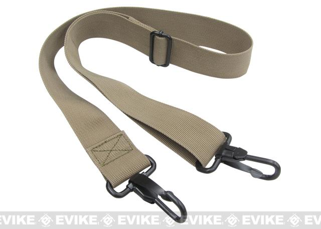 Condor Utility Shoulder Strap - Tan