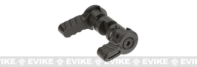 SpearArms Steel Ambidextrous Selector for GHK M4 Airsoft GBB Rifles