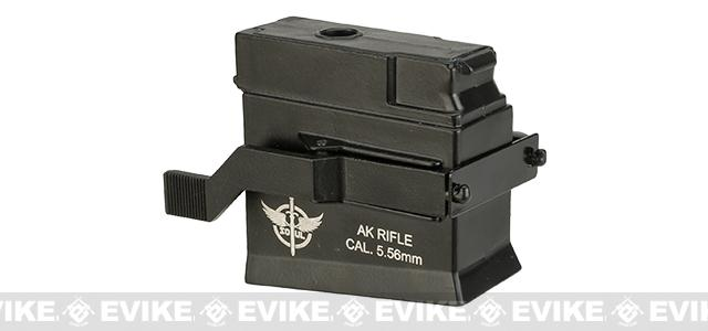 6mmProShop Soul M² AR-15 M4 Magazine to AK AEG Rifle Magazine Adapter