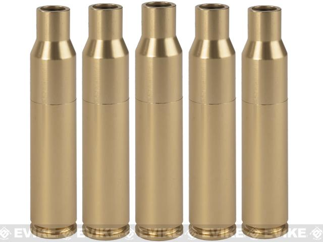 z SAT Modified Parts 5 Pack Pressurized Gas Cartridges for Modified SOCOM Gear M200 8mm Gas Airsoft Sniper Rifle