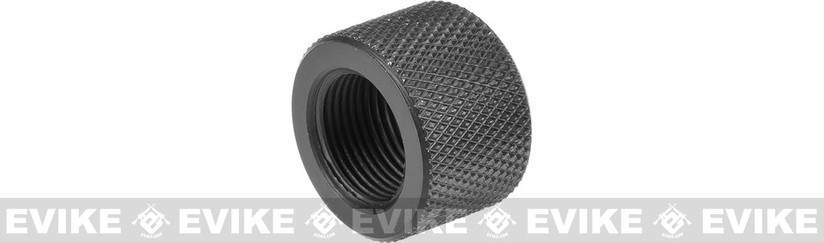 Silverback Airsoft SRS Threaded Barrel Protector - 14mm Negative