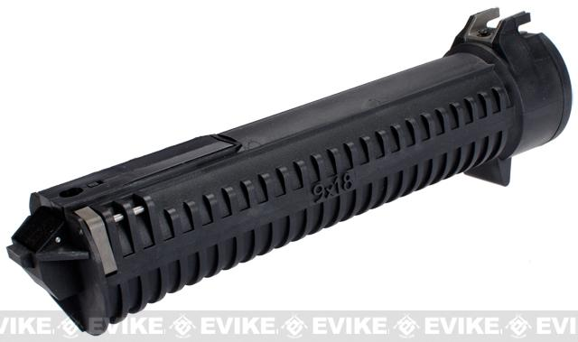 Silverback 160rd Magazine for PP-19 Matrix Echo1 Bizon Airsoft AEG Rifle