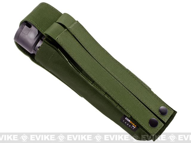 PP-19 Bizon Magazine Pouch - OD Green