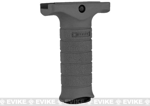 Stark Equipment SE3 Forward Vertical Grip - Black