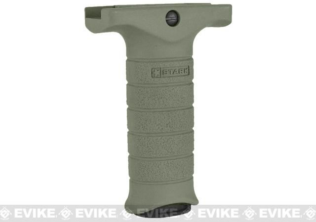 Stark Equipment SE3 Forward Vertical Grip - Green