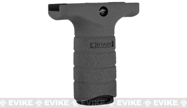 Stark Equipment SE4 Compact Vertical Grip (Color: Black)