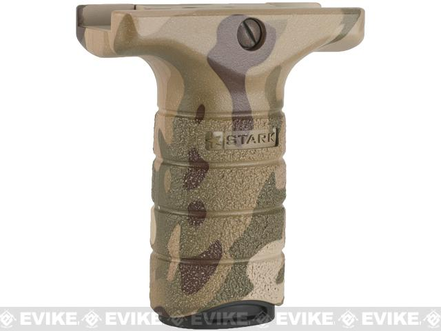 Stark Equipment SE4 Compact Vertical Grip - Multicam