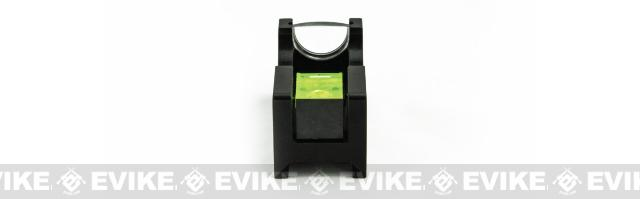 See All® Edge Glow Illuminated Open Sight