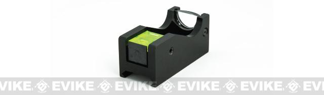 Pre-Order ETA May 2017 See All® Edge Glow Illuminated Open Sight