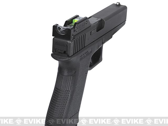 See All® Tritium Pistol Sight for Glock Pistols