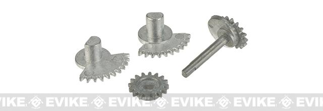 Metal Selector Gear for ASC / SCAR Airsoft AEG Rifle by AGM