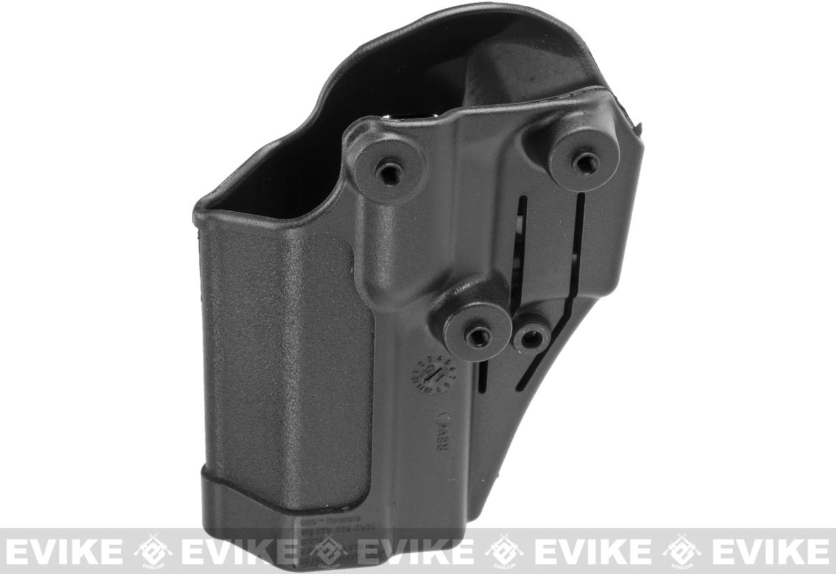 Blackhawk! Serpa CQC Concealment Holster for SIG P228/P229/P250 DCC- Black (Hand: Right)